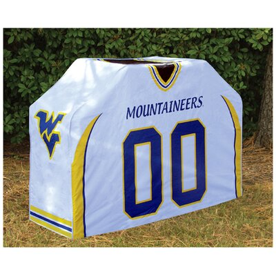 NCAA Jersey Grill Cover NCAA Team: West Virginia