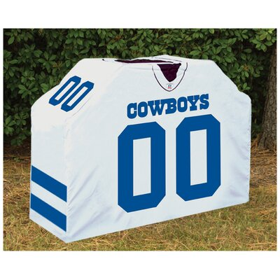 NFL Jersey Grill Cover NFL Team: Dallas Cowboys