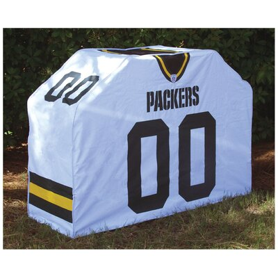 NFL Jersey Grill Cover NFL Team: Green Bay Packers