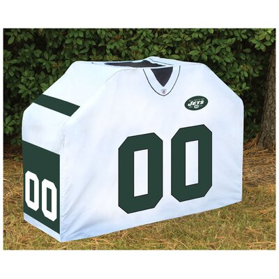 NFL Jersey Grill Cover NFL Team: New York Jets