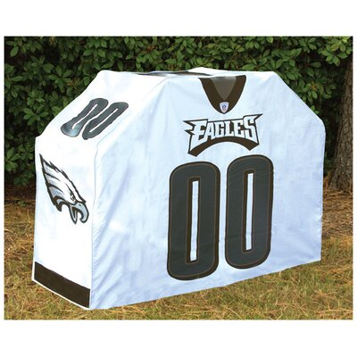 NFL Jersey Grill Cover NFL Team: Philadelphia Eagles