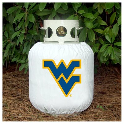 NCAA Tank Cover NCAA Team: West Virginia