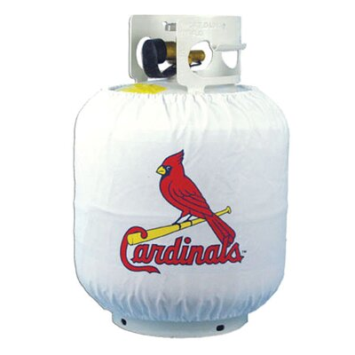 MLB Tank Cover MLB Team: St. Louis Cardinals
