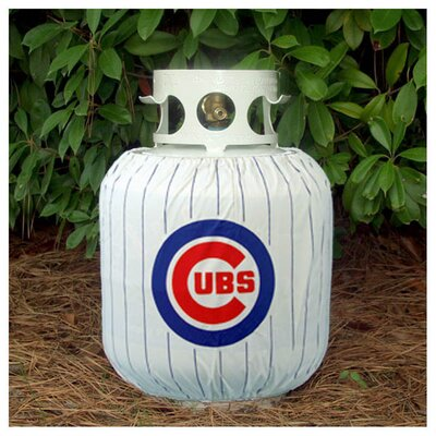 MLB Tank Cover MLB Team: Chicago Cubs