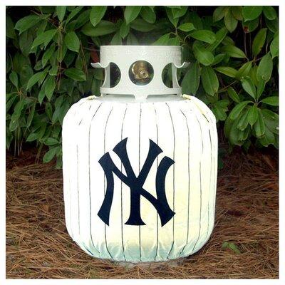 MLB Tank Cover MLB Team: New York Yankees