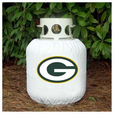 NFL Tank Cover NFL Team: Green Bay Packers