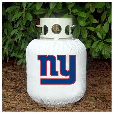 NFL Tank Cover NFL Team: New York Giants