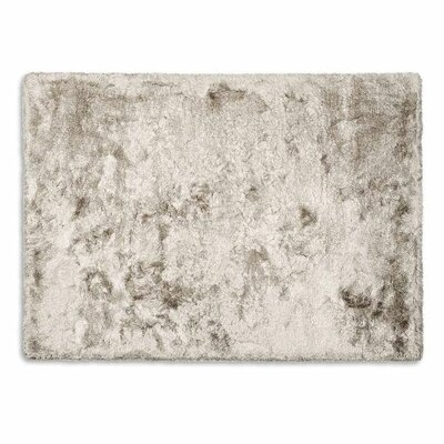 Shiny Sand Area Rug Rug Size: Rectangle 13 x 197