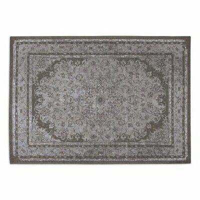 Odessa Taupe Area Rug Rug Size: Rectangle 13 x 197