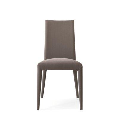 Ana?s Side Chair Upholstery: Oslo Smoke Grey