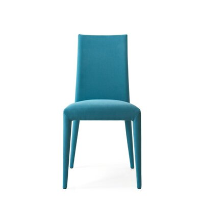 Ana�s Side Chair Upholstery: Oslo Aquamarine