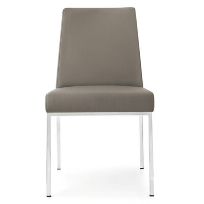 Amsterdam Chair Upholstery: Taupe