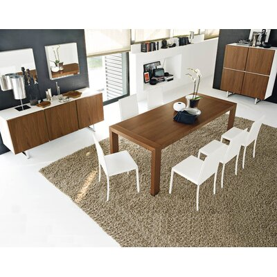 Extending Dining Tables on Calligaris Modern Extendable Dining Table  R    Allmodern