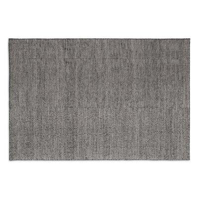 Conrad handwoven Gray  Rug