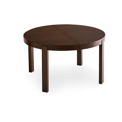 Atelier Extending and Non Extending Table Finish Smoke