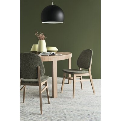 Atelier Extending and Non Extending Table Finish Natural
