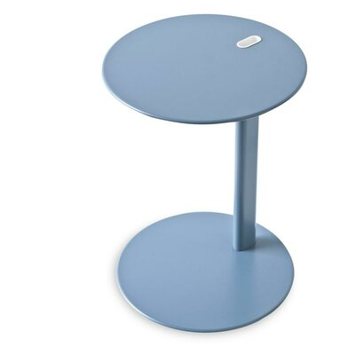 Tender Multifunctional Coffee Table Color: Sky Blue