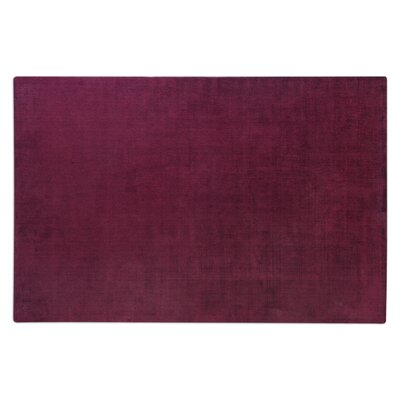 Medley Purple Rug Rug Size: Rectangle 67 x 99