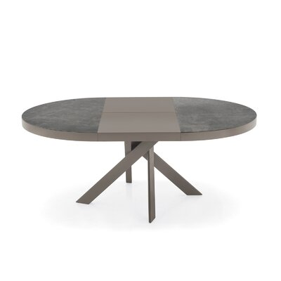 Tivoli - Round Extending Table