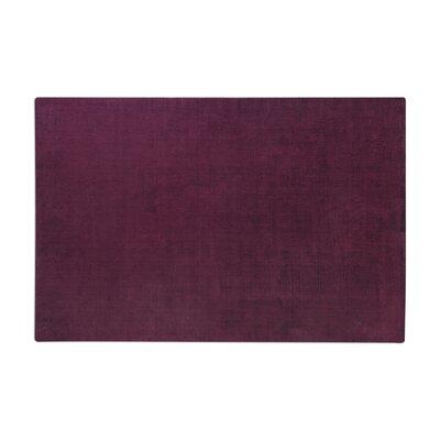 Medley Purple Rug Rug Size: 57 x 710