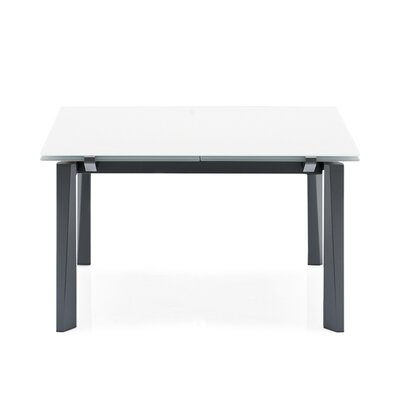 Esteso Extending Table Base Finish: Matt Gray