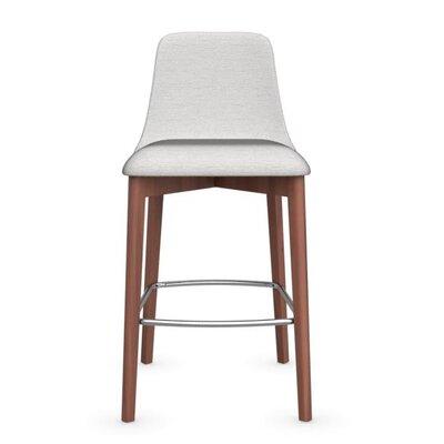 Etoile - Upholstered Stool Upholstery: Denver Sand