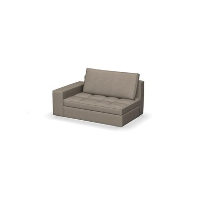 Lounge Sofa Orientation: Left Hand Facing
