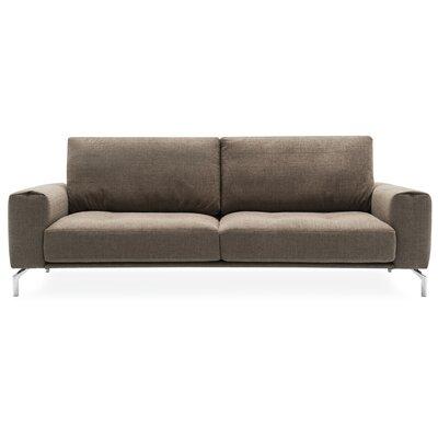 Vegas Modular Sofa Finish: Polished Aluminum