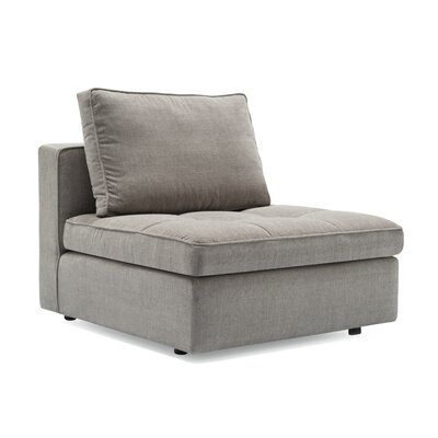 Lounge Armless Chair