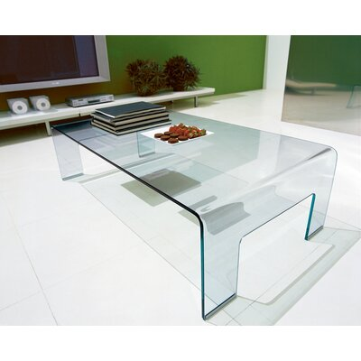 Real Coffee Table