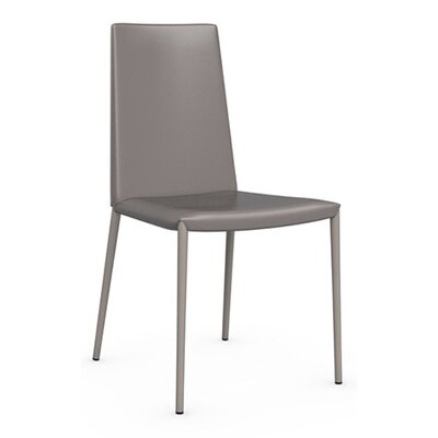 Boheme Side Chair Finish: Matte Taupe