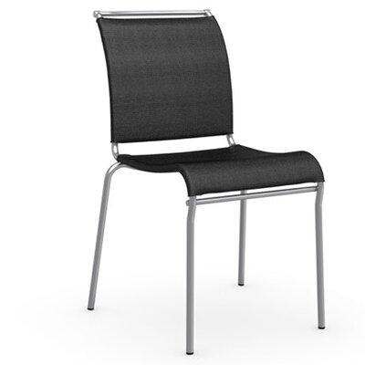 Air Chair Upholstery: Black