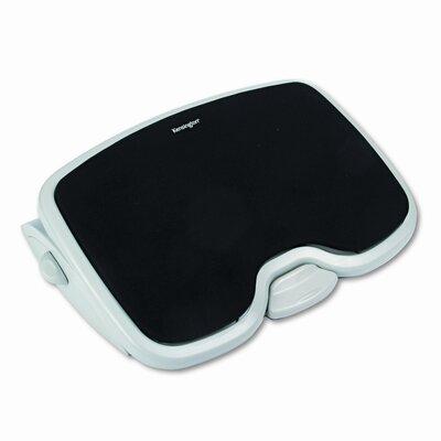 Kensington Solemate Plus Adjustable Footrest with Gel Pad