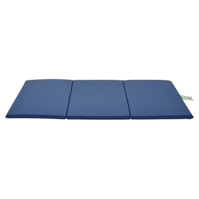 3-Section Standard Rest Utility Mat