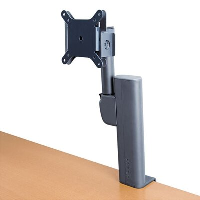Kensington Column Monitor Arm Mount Height Adjustable Desk Mount