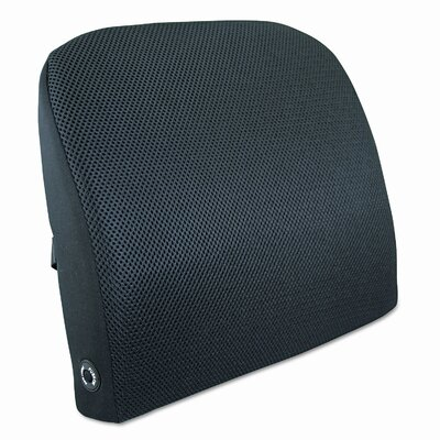 Memory Foam Massage Lumbar Cushion