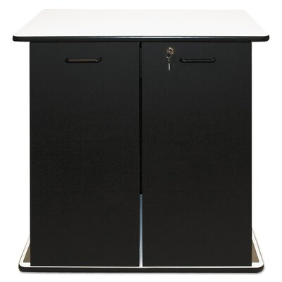 Vertiflex Refreshment Stand Kitchen Cart