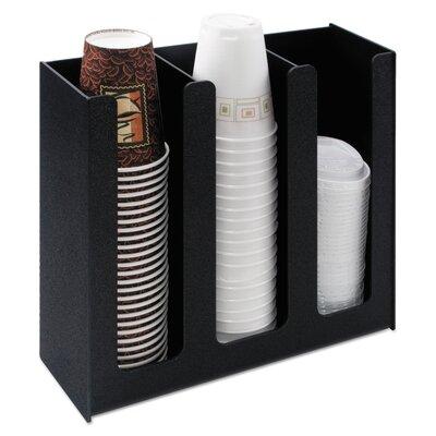 Vertiflex Cup Holder, 12-3/4W X 4-1/2D X 11-3/4D VRTVFPC1000