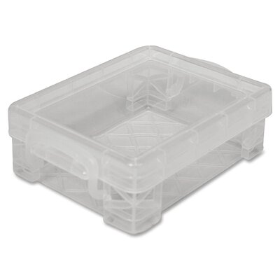 Stackable Crayon Box (Set of 4) AVT40311