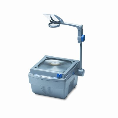 Model 16000 2000 Lumen Overhead Projector