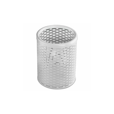 Urban Punched Pencil Cup ART20005WH