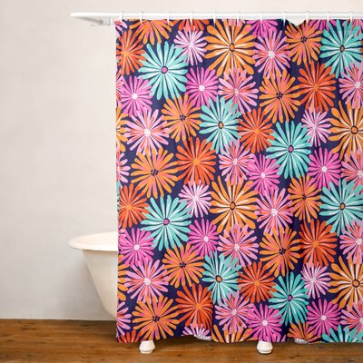 Dreaming of Daisies Shower Curtain