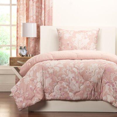 Crayola Eloise Comforter Set Size: Twin