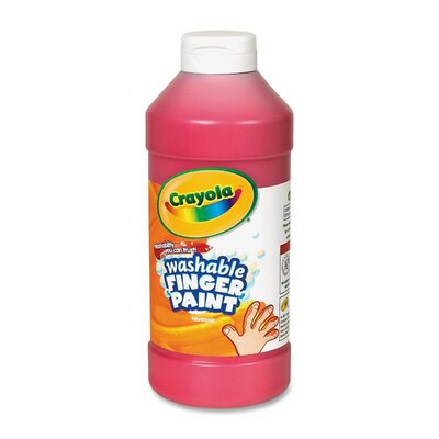 Washable Finger Paint CYO551316038