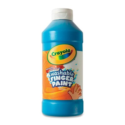 Washable Finger Paint CYO551316042