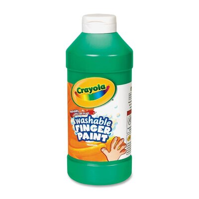 Washable Finger Paint CYO551316044
