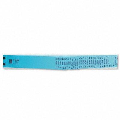 Plastic A-Z/1-31/1000-1,000,000 Index Letter General Sorter