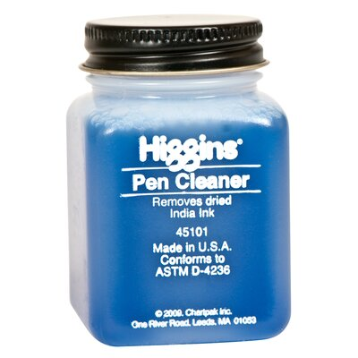Pen Cleaner (Set of 3)
