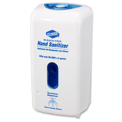 Hand Sanitizer Touchless Dispenser