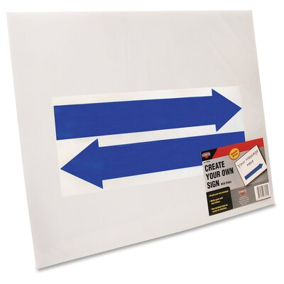 Custom Directional Sign Kit